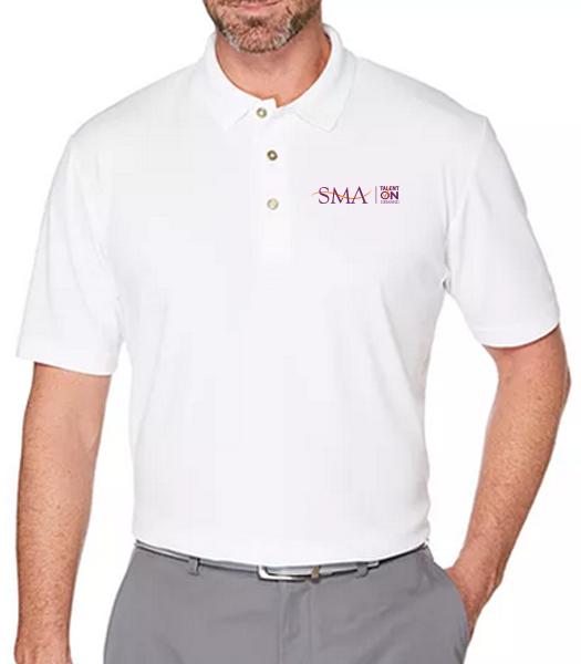 SMA Golf Shirt